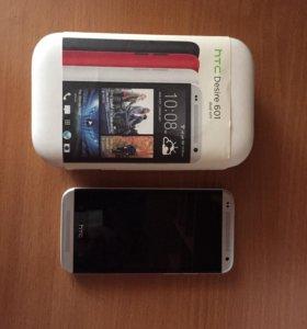 HTC Desair 601 2sim