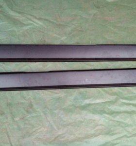 Пороги на Ваз 2101-2105(правый и левый)