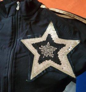 Апликация на футболку,куртку,кофту