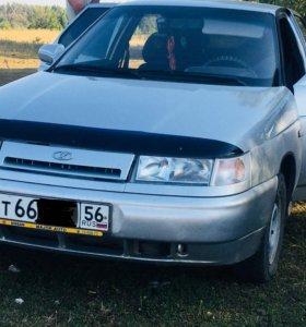 Продаётся ВАЗ 2110 2004