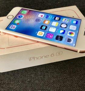 iPhone 6s 16 gb ( оригинал )