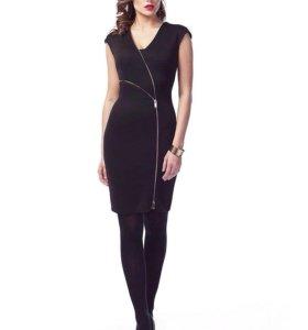 Платье чёрное на прокат (в аренду)