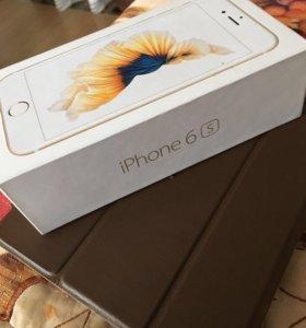 Айфон 6s на запчасти