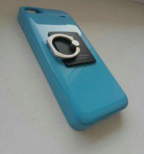 Чехол iPhone 5, 5s , 5se