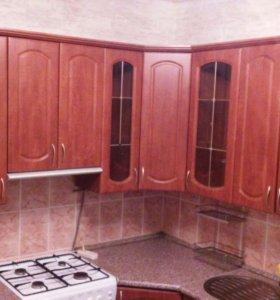 Кухня МДФ 2.5м х 2.6м
