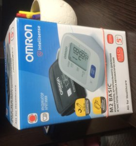 Тонометр компании OMRON