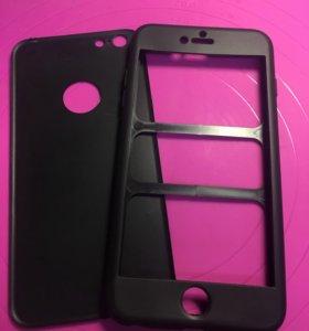 Чехол на iPhone 6s; 6s+