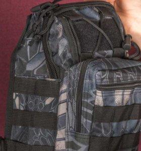 Сумочка, рюкзак через одно плечо