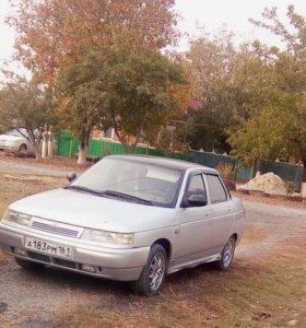 ВАЗ 2110,2003 год