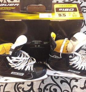 Профессиональные хокейные bauer supreme s180 sr