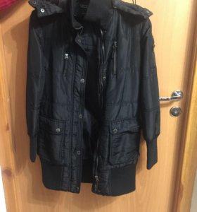 Куртка Ostin