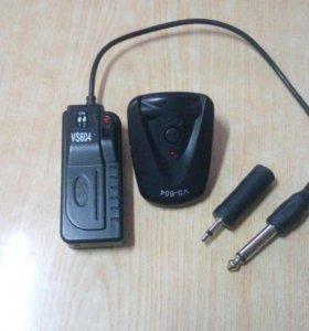 Радиосинхронизатор GRIFON VS-604 4-х канальный
