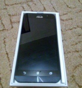 Asus Zenfone Go ZB 500 KL 16gb.
