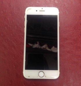 Айфон 6 64гб срочно !!!!