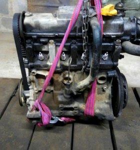 Двигатель/мотор(карбюратор) ВАЗ 2108/09/099