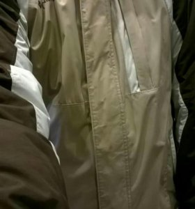 Columbia куртка мужская