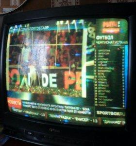 Телевизор FUNAI TV-2000A MK8 hyper