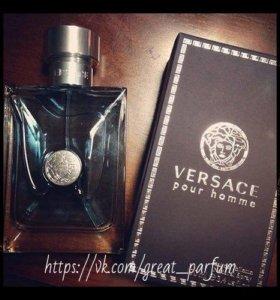 Versace- pour Homme