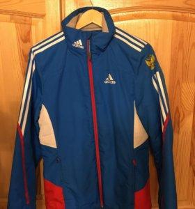Зимний костюм Adidas