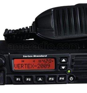 Рация Vertex VX 4207 (450-520мГц)