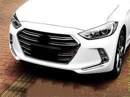 Хендай элантра AD Hyundai Elantra 2016 фара