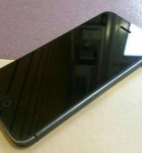 IPhone 5 16gb состояние на 3.