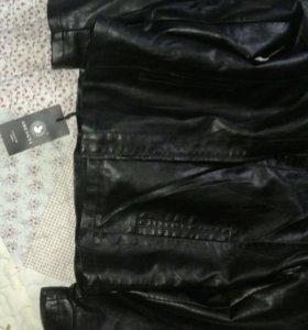 Новая Мужкая куртка
