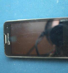Телефон Micromax A36