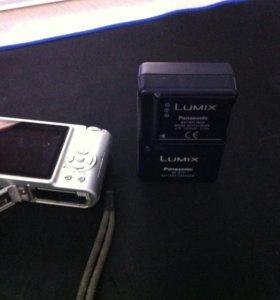 Panasonic DMC-FX 3