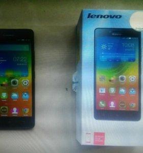 👍 Смартфон Lenovo A6000 black 4g 2 sim LTE 8gb но