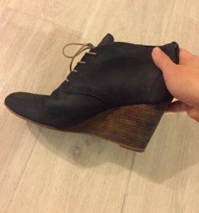 Ботинки Marco Polo оригинал