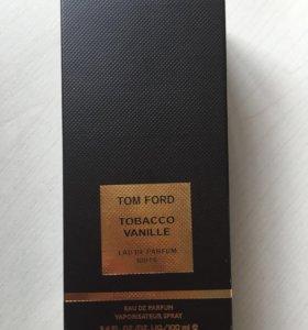 Аромат Tom Ford