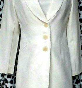 Пиджак и платье 46 р