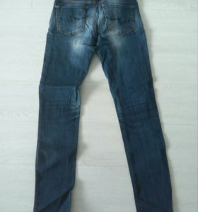 Женские узкие джинсы