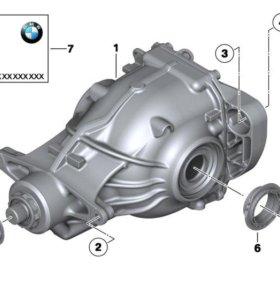 Редуктор BMW 33107584445