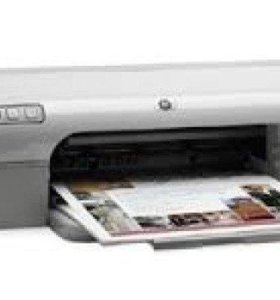 МФУ canon pixma mp140 и принтер HP Diskjet D 2360