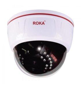Внутренняя AHD видеокамера Roka R-3115
