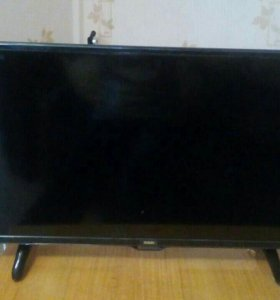 Новый ЖК телевизор