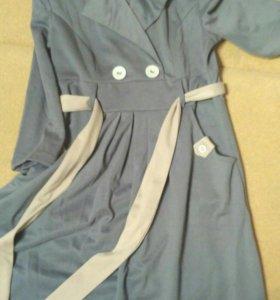 Платье и сарафан для беременной