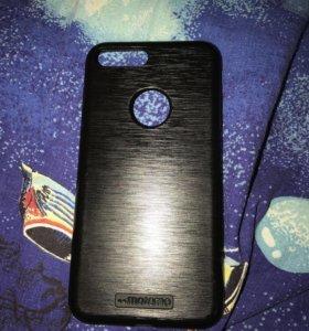 Чехол айфон 7+