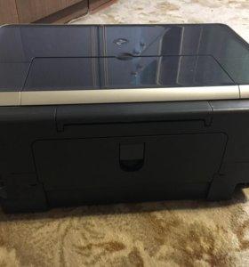 Принтер Canon на запчасти