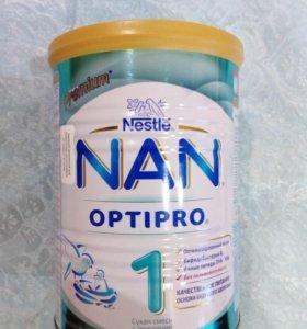 Детское питание NAN1