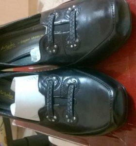 Туфли Marko новые 39 размер