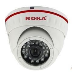 ВНУТРЕННЯЯ AHD ВИДЕОКАМЕРА ROKA R-3031W