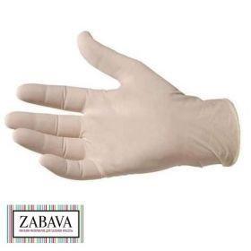 Перчатки медицинские нитрил/латекс