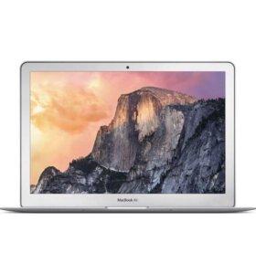 "Ноутбук Apple MacBook Air 13"" Early 2015 MJVG2RU/A"