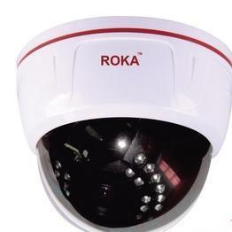 ВНУТРЕННЯЯ AHD ВИДЕОКАМЕРА ROKA R-3120