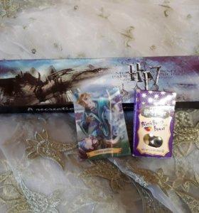 """Продам волшебную палочку из """"Гарри Поттера"""""""