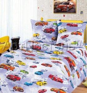 постельное белье 1,5 Автомир