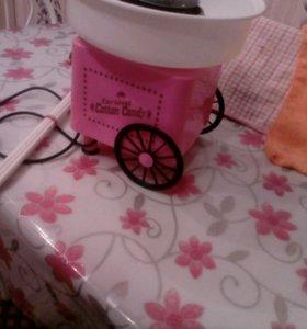 Машинка для изоготовления сладкой ваты